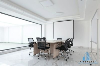 ARENTAL - A PRESTIGIOUS COWORKING SPACE PROVIDER IN DISTRICT 2