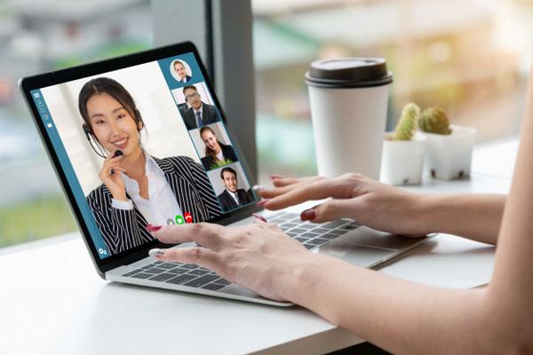 Văn phòng ảo là mô hình được nhiều doanh nghiệp lựa chọn