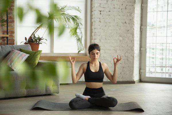 Thiền định là phương pháp được khoa học chứng minh có tác dụng giúp con người tập trung hơn