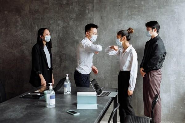 Giải pháp giúp gắn kết nhân viên hiệu quả khi làm việc từ xa