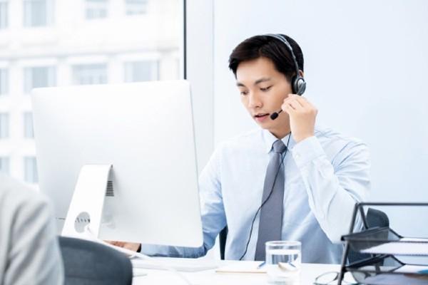 Cách tìm kiếm khách hàng khi sử dụng dịch vụ cho thuê văn phòng ảo