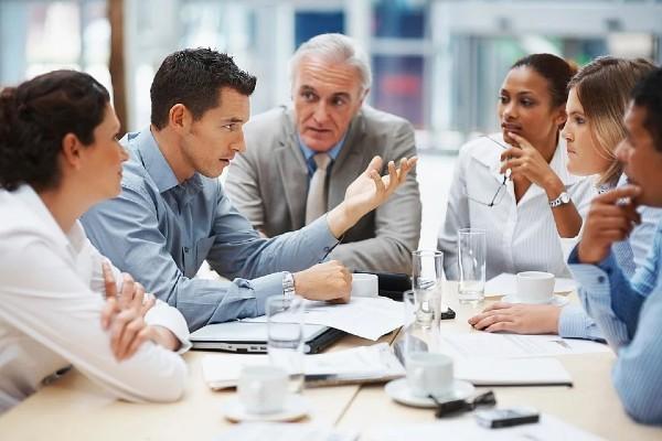 Dịch vụ thuê phòng họp theo giờ hiện đang phổ biến với mức giá rẻ và tiện lợi.