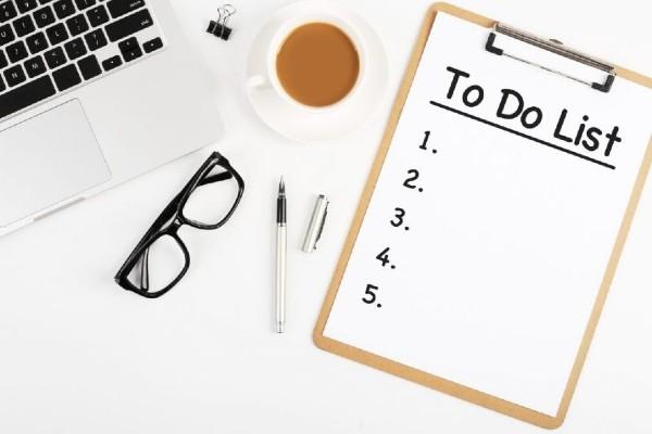 Giá trị mà To Do List mang lại cho freelancers khi thuê chỗ ngồi làm việc
