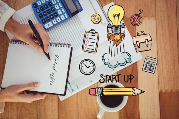 Văn phòng ảo là lựa chọn của nhiều doanh nghiệp Startup