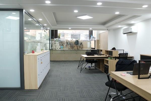 Văn phòng  của Arental cung cấp đa dạng dịch vụ phù hợp nhu cầu nhiều mô hình doanh nghiệp